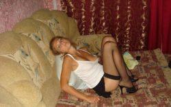 Молодая девушка желает подрочить симпатичному парню или мужчине в Калуге