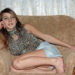 Молодая сексуальная девушка познакомится с мужчиной для интим встреч и взаимных наслаждений в Калуге